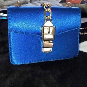 Royale clutch/bag